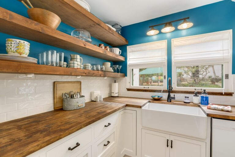 Kitchen remodeling coaching service